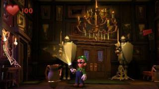 Coming Soon To 3DS: Super Mario, Mario Kart... and Luigi's Mansion 2?