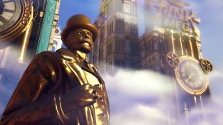 BioShock Infinite Hitting Retail In October