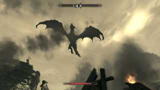 Skyrim Actually Getting Kinect Voice Support
