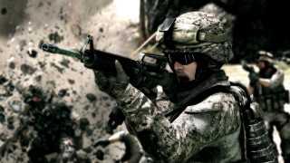 Thursday Night Throwdown 10/27: Battlefield 3