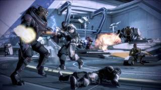 Careful, Internet Users--Mass Effect 3 Leaking All Over the Place