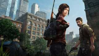 Sony's E3 2012 Press Conference: A Bloody, Post-Apocalyptic Quantic Fever Dream
