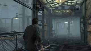 Konami Releasing Three (!!!) Silent Hill Games in March