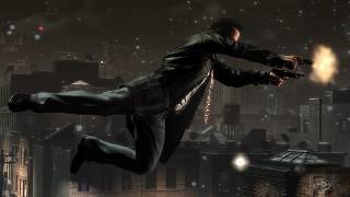 The Long Wait for Max Payne Is Almost Over