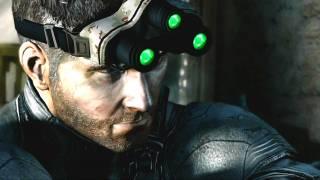 E3 2012: Tom Clancy's Splinter Cell: Blacklist Demo