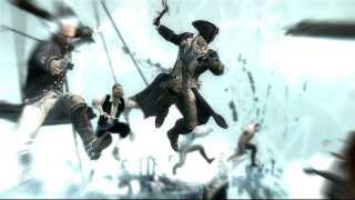 E3 2012: Assassin's Creed III Sony Demo