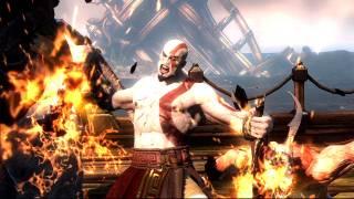 E3 2012: God of War Ascension Demo