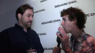 E3 2012: Tomb Raider Interview