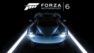 Forza Motorsport 6 Will Be A Video Game Someday
