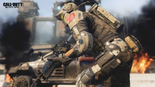 Old Consoles to Get Multiplayer-Only Version of Black Ops III