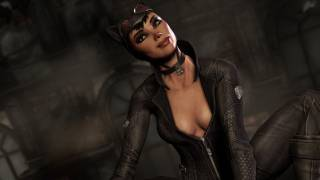 Warner Bros. Insists that All Catwomen Be Paid for New and Be Connected to the Internet