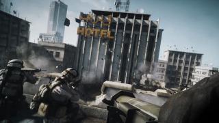 "Battlefield 3 ""Back To Karkand"" DLC Maps Revealed"