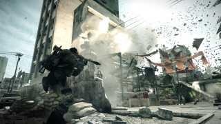 EA Says Battlefield 3's Already Sold 5 Million Copies