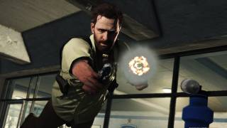 Giant Bomb Gaming Minute 06/14/2012 - Max Payne 3