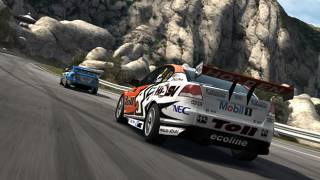 Giant Bomb at PAX 09: Forza Motorsport 3 Demo
