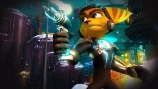 Ratchet & Clank Future: A Crack in Time Video Review