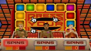 Press Your Luck 2010