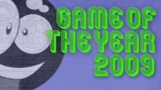 GOTY 2009: Best PS3-Only Game