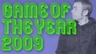 Brad's Top 10 Games of 2009