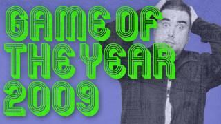 Jeff's Top 10 Games of 2009