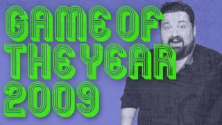 Ryan's Top 10 Games of 2009