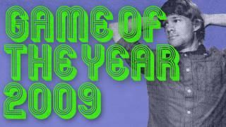 Drew's Top 10 Games of 2009