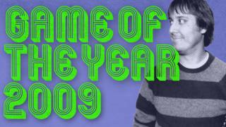 Dave's Top 10 Games of 2009