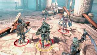 Dragon Age: Origins: Return to Ostagar