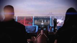 Mass Effect 2: Stolen Memory