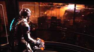 E3 2010: Dead Space 2 Gameplay Demo Part 1