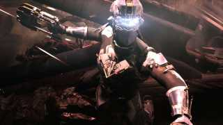 E3 2010: Dead Space 2 Gameplay Demo Part 2