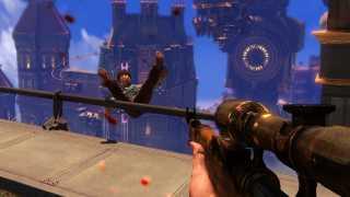 Ten Minutes of BioShock Infinite