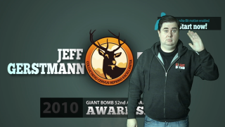 Game of the Year 2010: Jeff's Top 10