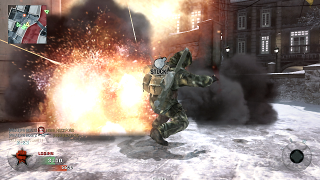 Call of Duty: Black Ops: First Strike Map Pack