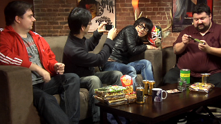 GDC 2011: The SWERY Experience