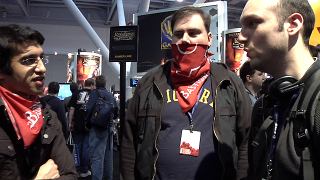 PAX East 2011: The Floor, Games, and More!