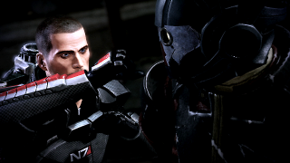Ask Me Anything: Mass Effect 2: Arrival
