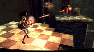 Ask Me Anything: Alice: Madness Returns