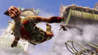 BioShock Infinite, Uncharted 3 Lead Game Critics E3 Nominations