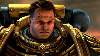 EX: Warhammer 40,000: Space Marine