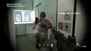 Breaking Brad: Call of Duty 4's Mile High Club - Part 1