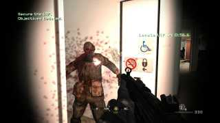 Breaking Brad: Call of Duty 4's Mile High Club - Part 2