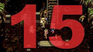 Chrono Trigger - Part 15