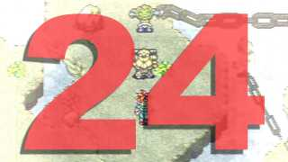 Chrono Trigger - Part 24