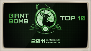 Game of the Year 2011: Giant Bomb's Top 10
