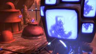EX: Iron Brigade: Rise of the Martian Bear