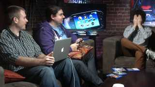 PlayStation Vita Launch Lineup - Part 02