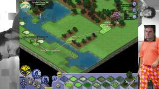 On The Green With Sim Golf - Part 1