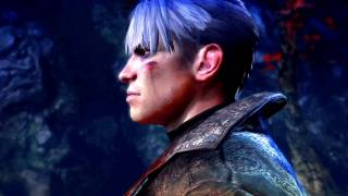 Devil May Cry: Vergil's Downfall