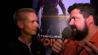 E3 2013: Clance Throws Dark in The Division